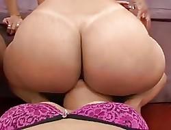 big butt lesbian porn